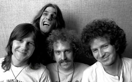 The Eagles - 1973